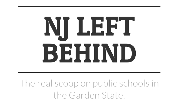 NJ Left Behind