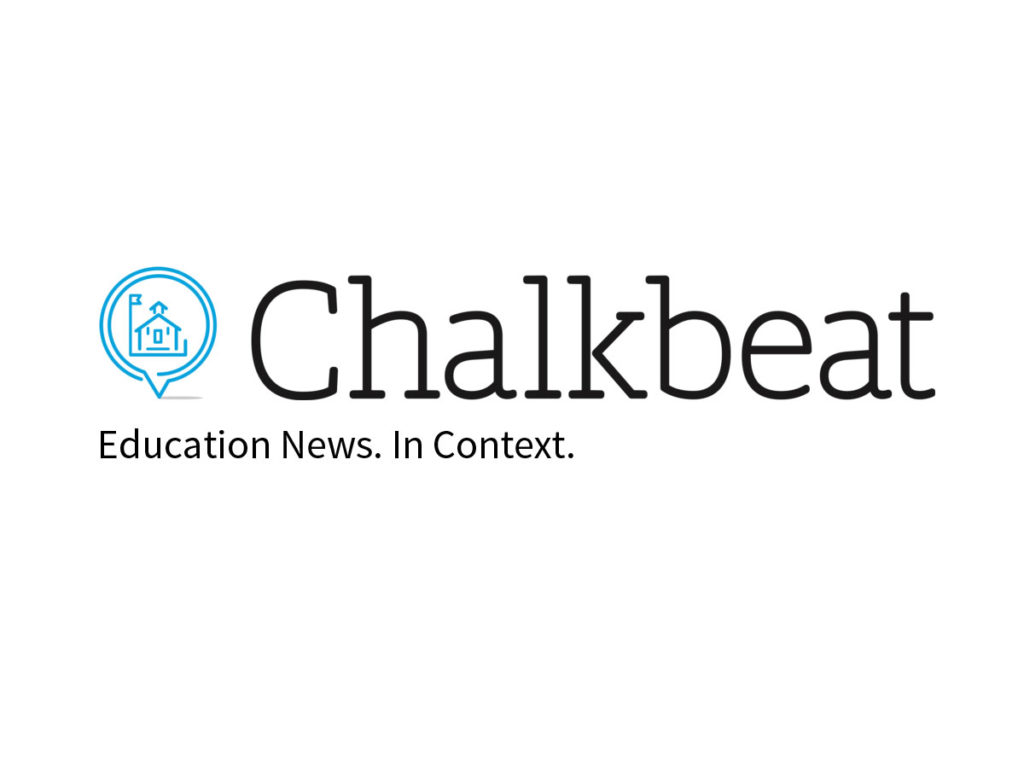 chalkbeat New Jersey Children's Foundation in the news